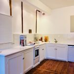 Appartement 6, cuisine
