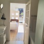 Appartement 3, salle de bain
