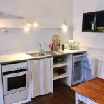 Appartement 3, cuisine